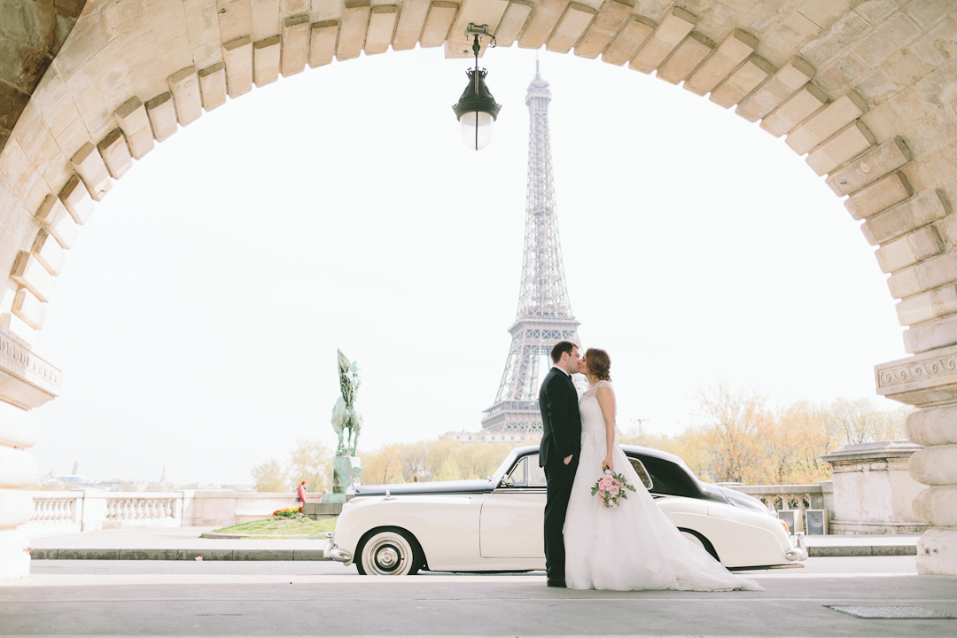celebrant wedding Paris