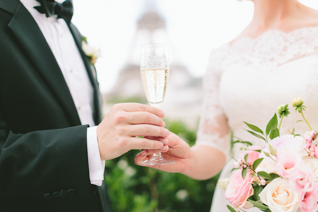 event planner Paris elopement