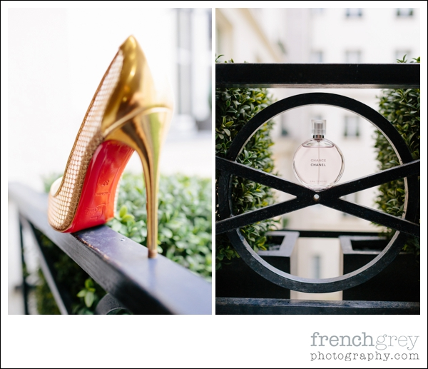 French Grey Photography by Brian Wright for  007