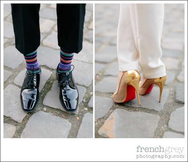 French Grey Photography by Brian Wright for  109