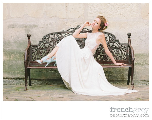 French Grey Photography by Brian Wright Versailles 028
