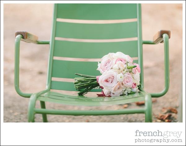 thanksgiving Paris wedding