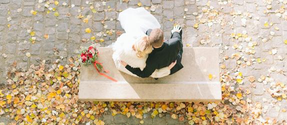 celebrant Paris wedding