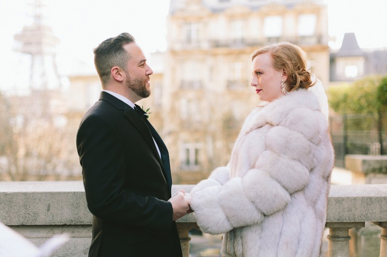 French Grey Photography Paris Elopement 040