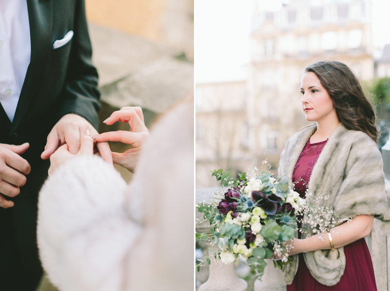 French Grey Photography Paris Elopement 094