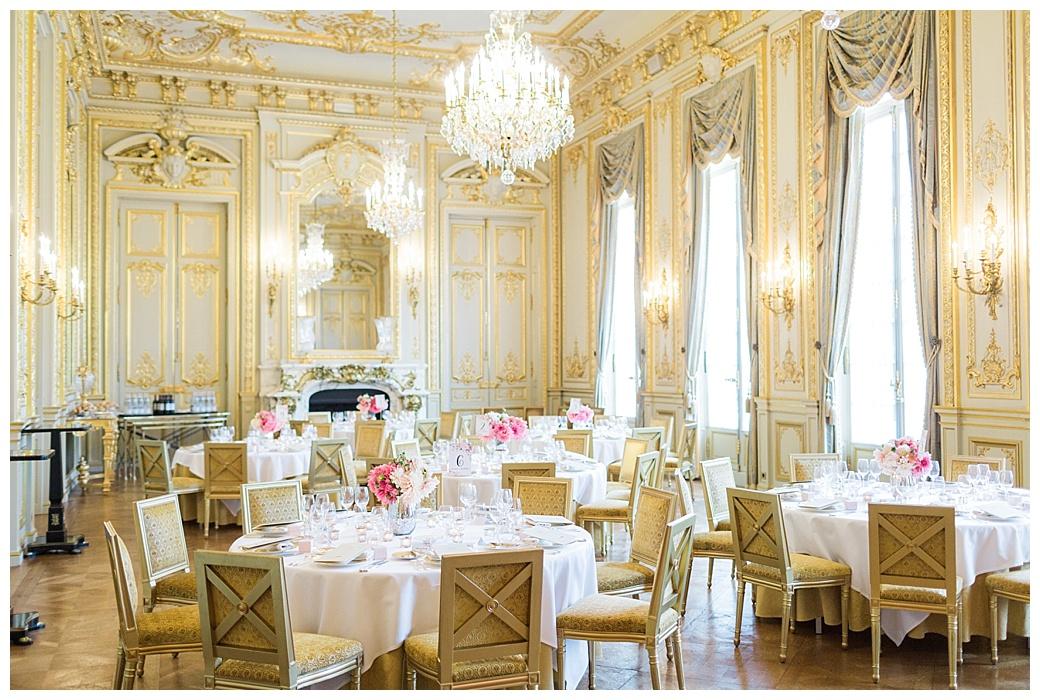 paris wedding planner celebrant