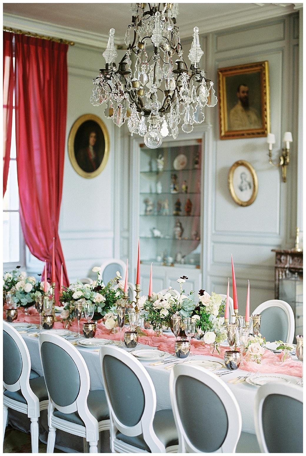 wedding planner paris stylist