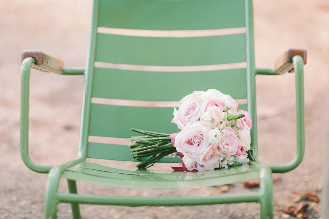 event planner Paris elopement
