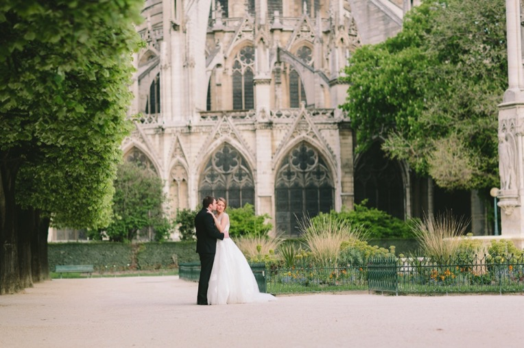 Paris Wedding French Grey Photography 068
