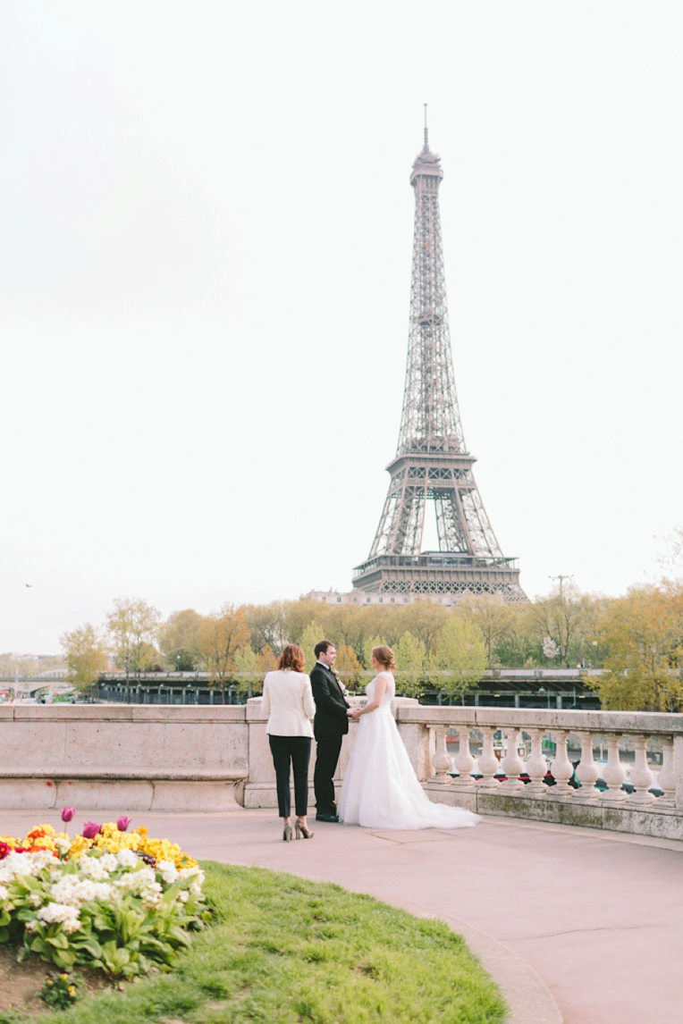 Paris Wedding French Grey Photography 127