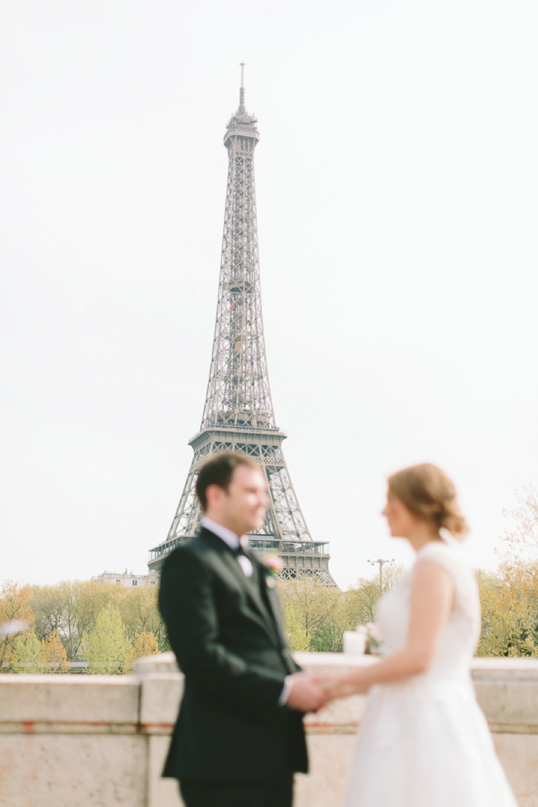 Paris Wedding French Grey Photography 148