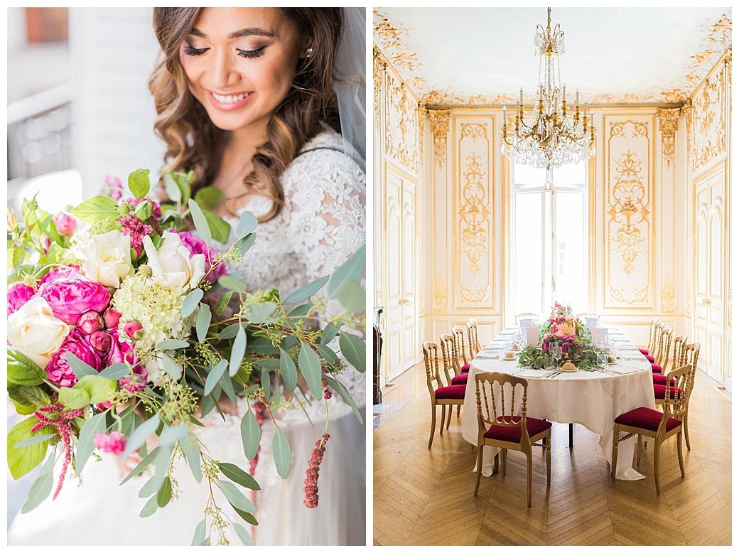 wedding paris planner celebrant