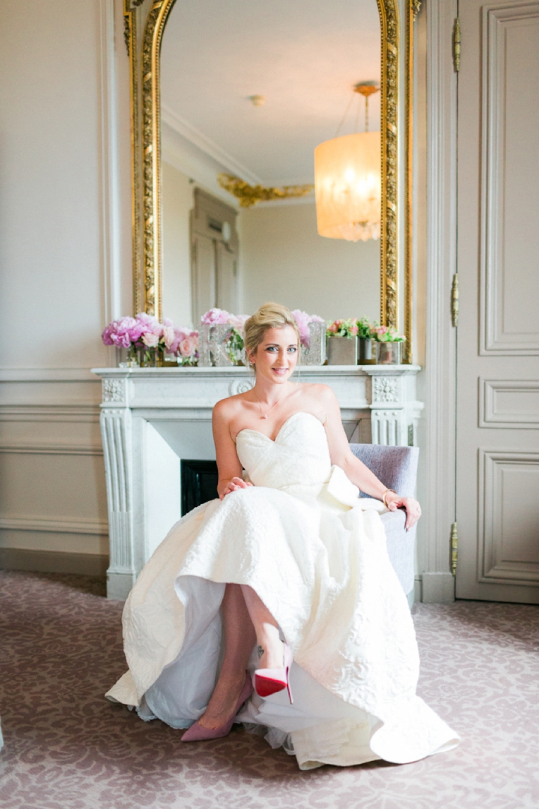 Paris wedding elopement French Grey Photography 016
