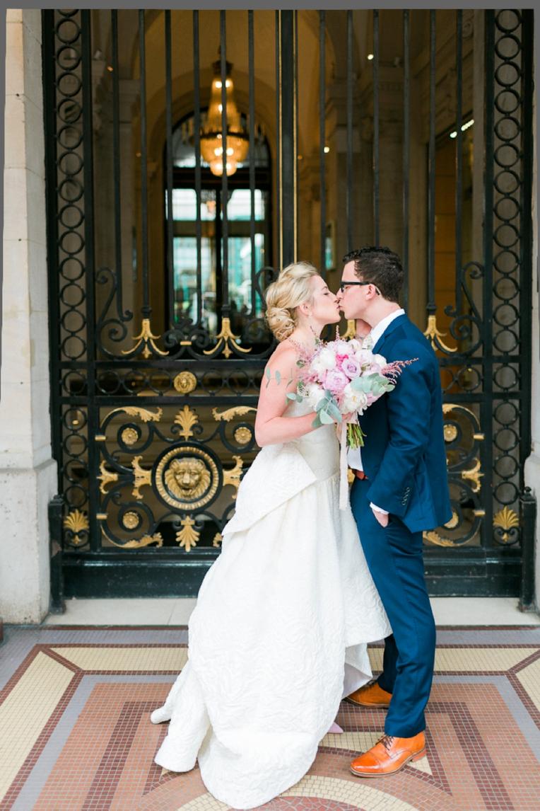 Paris wedding elopement French Grey Photography 023