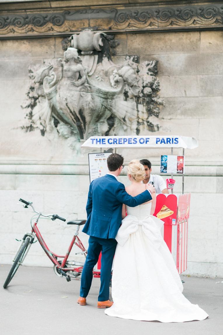 Paris wedding elopement French Grey Photography 069