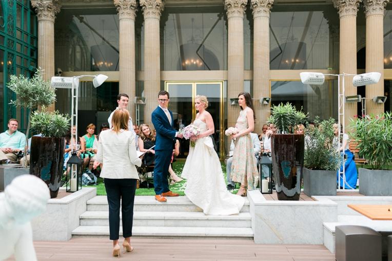 Paris wedding elopement French Grey Photography 099
