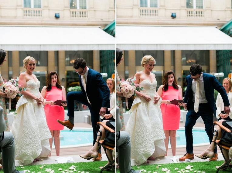 Paris wedding elopement French Grey Photography 134