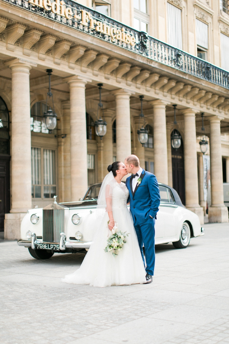 Paris Elopement French Grey Photography 063