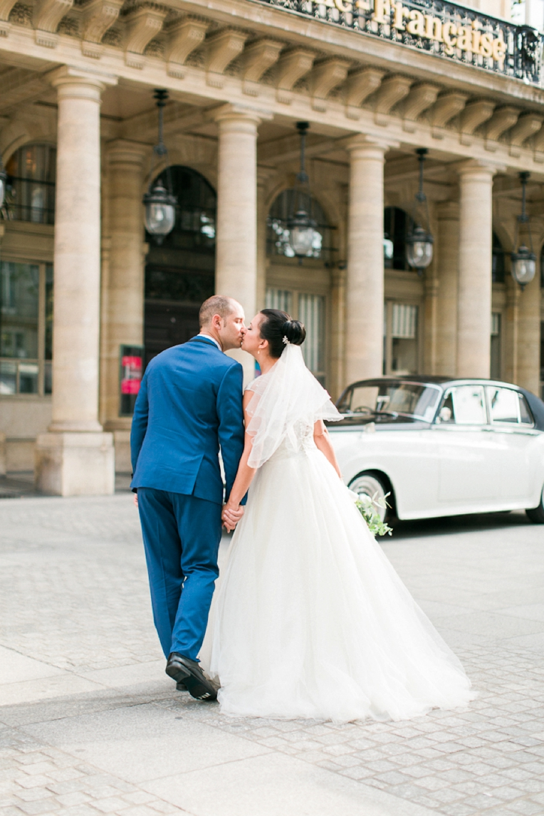 Paris Elopement French Grey Photography 068