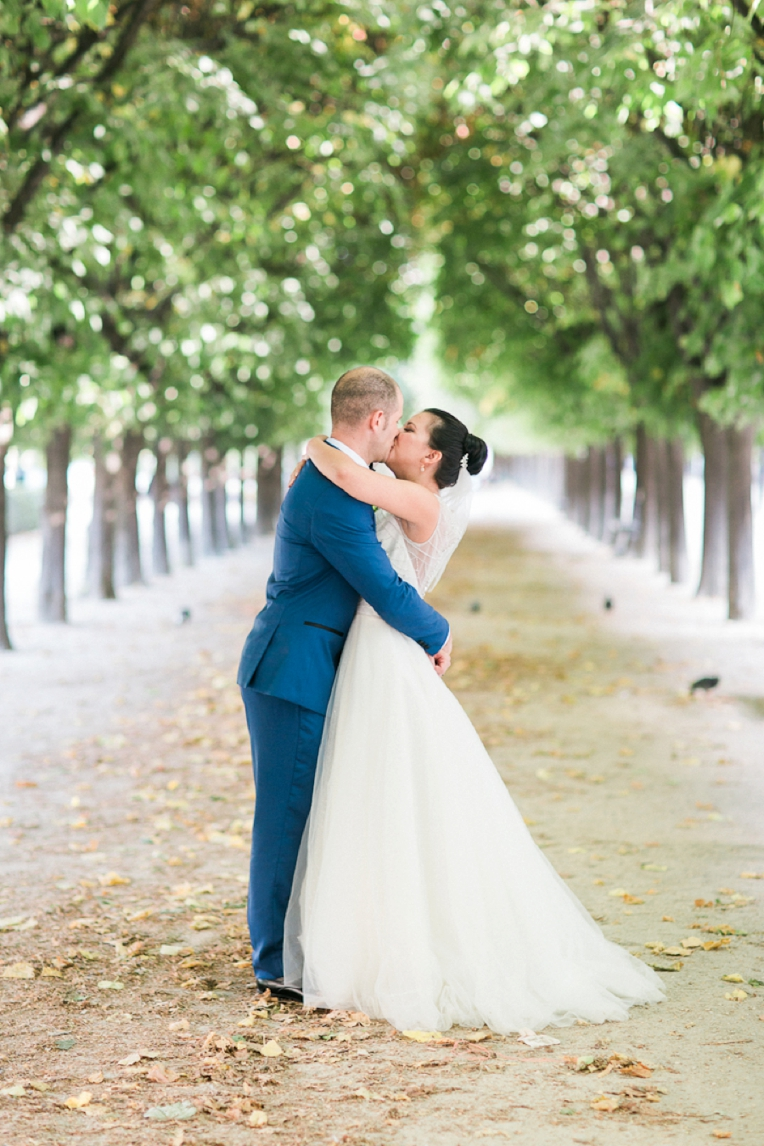 Paris Elopement French Grey Photography 091