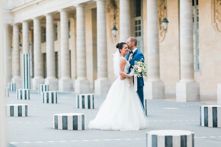 Paris Elopement French Grey Photography 128