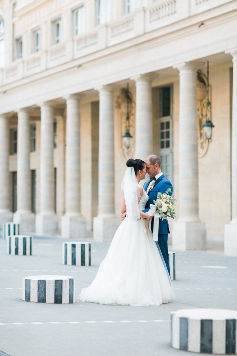 Paris Elopement French Grey Photography 130