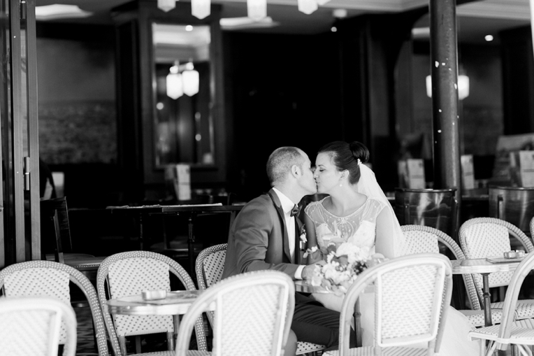 Paris Elopement French Grey Photography 138