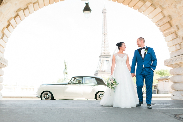 Paris Elopement French Grey Photography 144