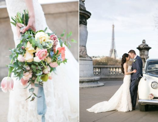Paris wedding elopement event planner celebrant officiant