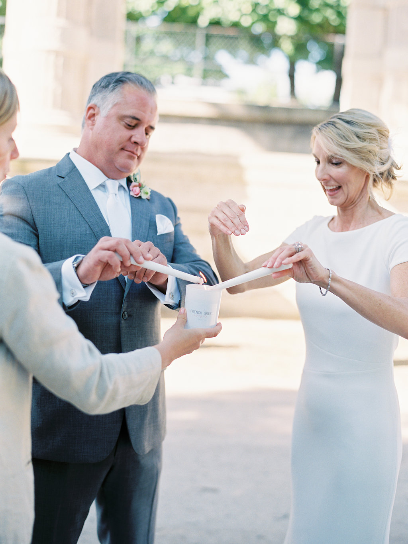 paris officiant elope celebrant
