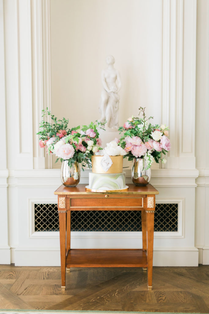 wedding planner paris the ritz