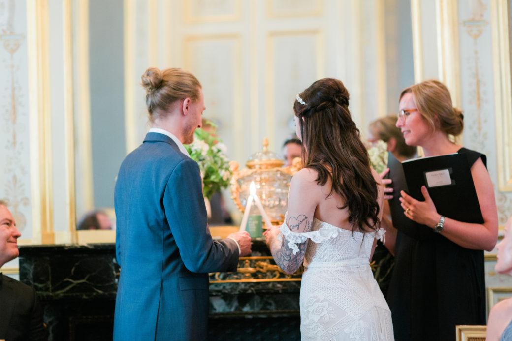 wedding officiant paris