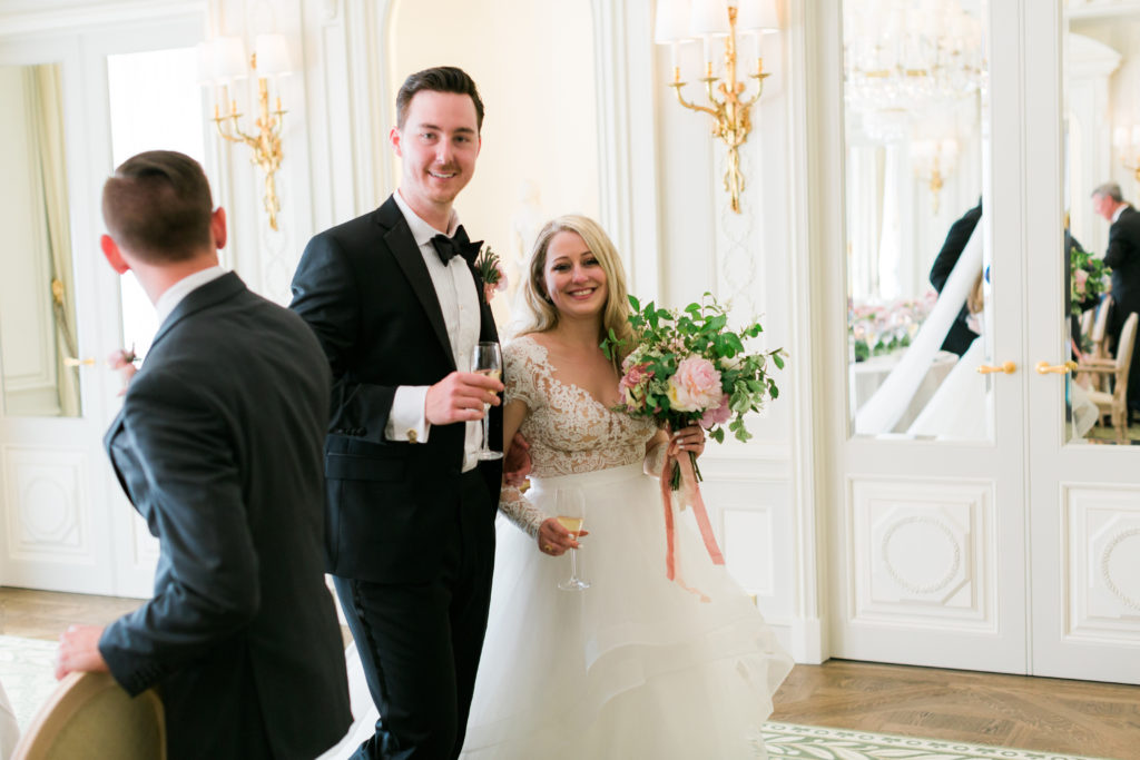 paris wedding planner celebrant