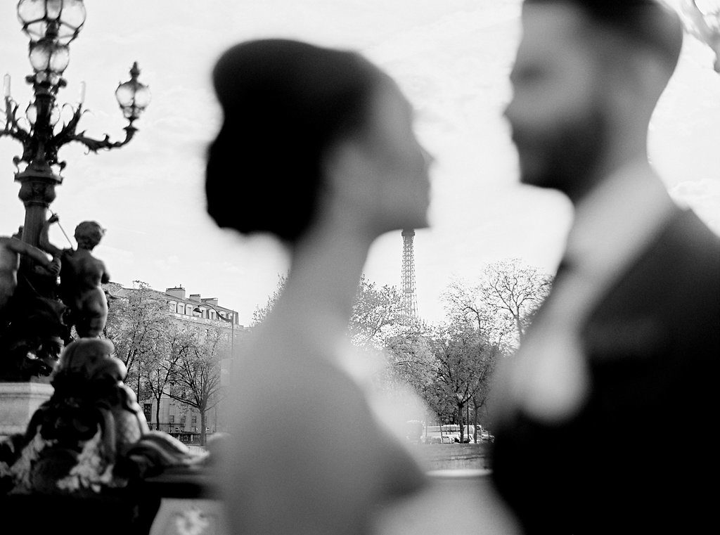 elopement paris celebrant officiant