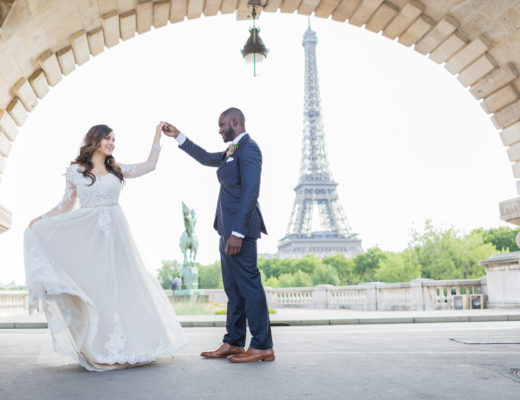 wedding planner paris celebrant