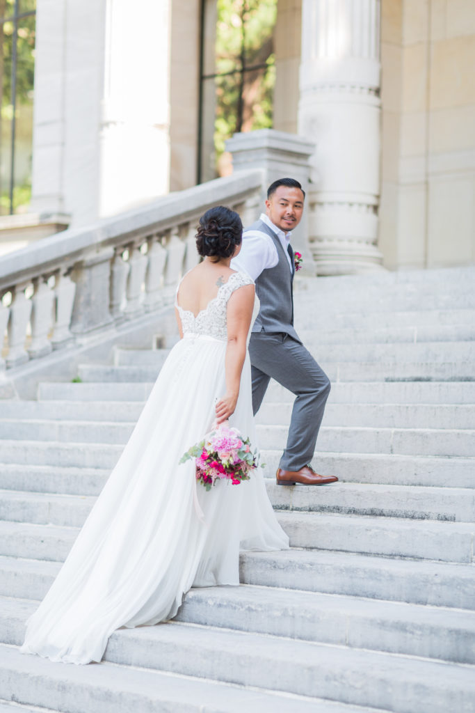 elopement paris celebrant officiant