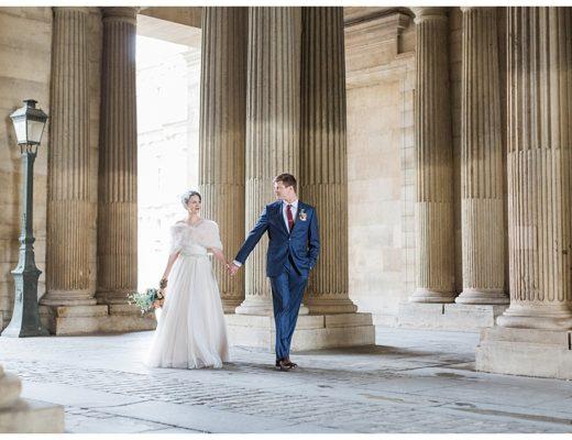 elope paris wedding officiant